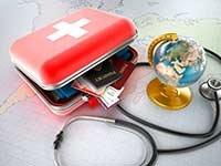 Viajar al extranjero a obtener cuidados médicos está en aumento.