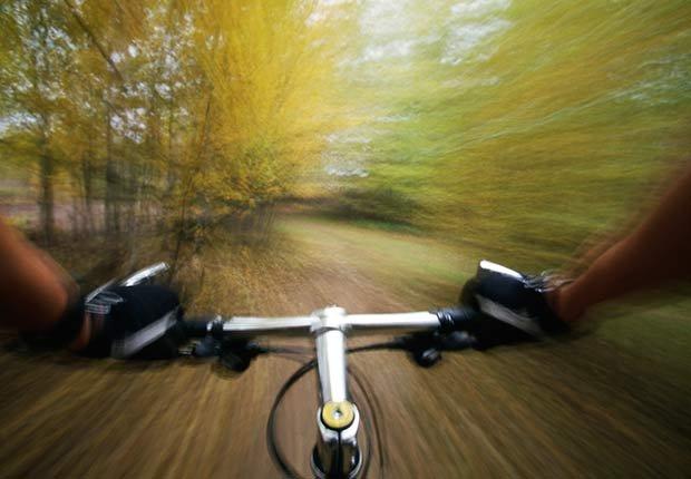 Corriendo bicicleta - Cómo proteger tus oídos