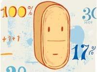 Dr. Oz- Exceso de vitaminas puede ser dañino - Multivitaminas.