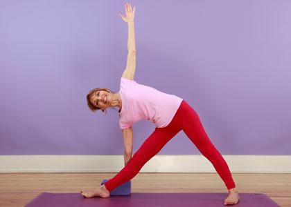 ten easy yoga poses for beginners yoga guide