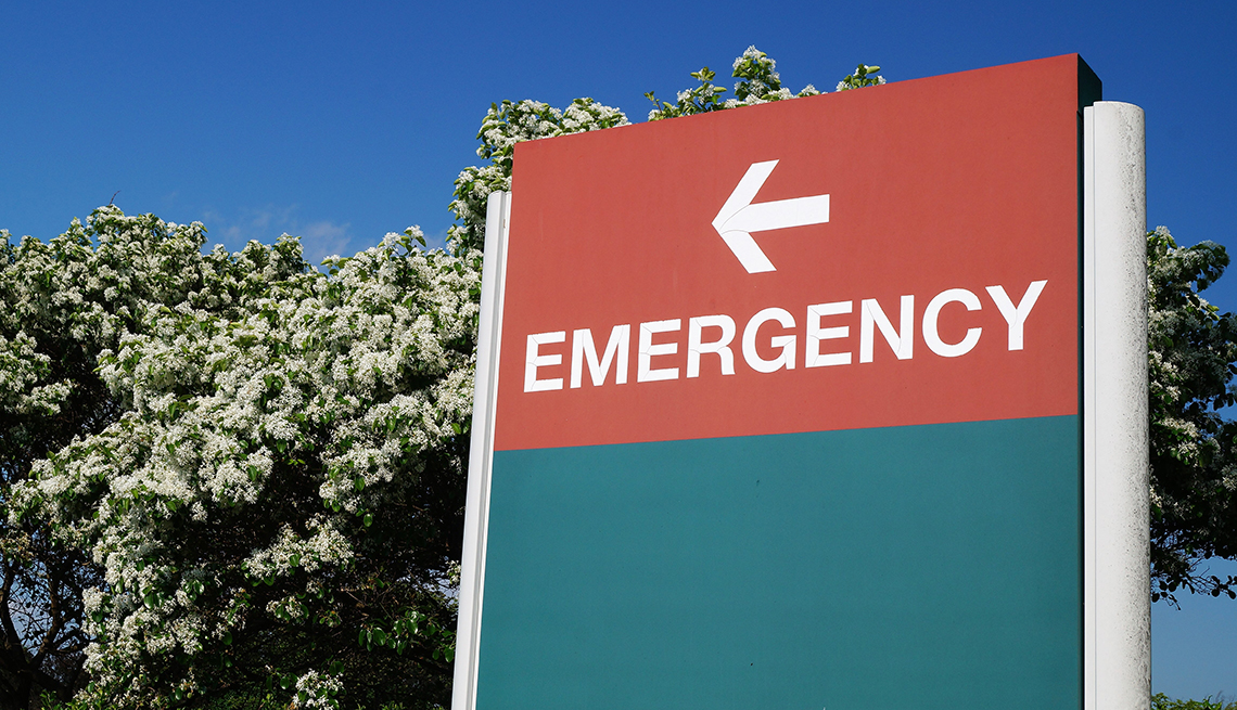 Emergency Doctors Sue Anthem Over ER Insurance Policy