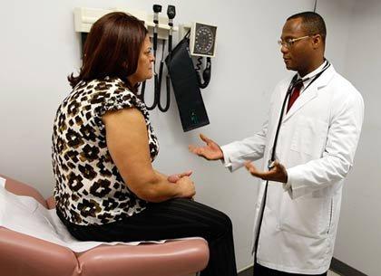Atención a la salud