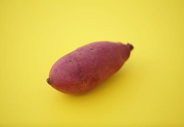 Sweet potato - Aflo Foto Agency / Alamy