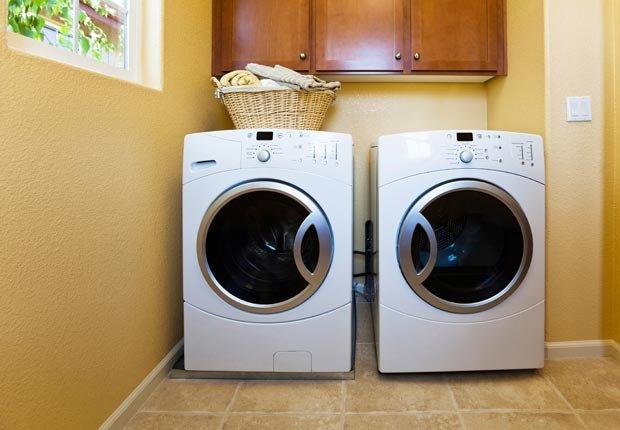 Lavandería en casa - Consejos para verse y sentirse bien este verano