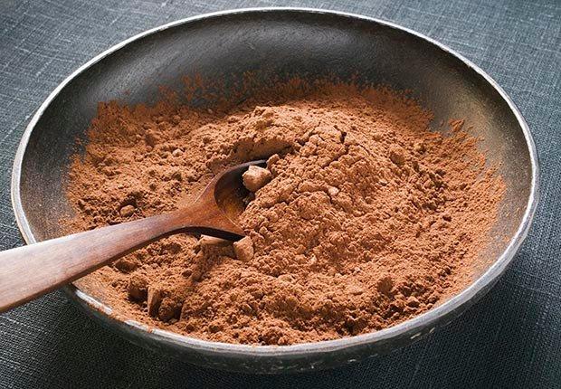 Cacao, Alimentos con beneficios sorprendentes para la salud