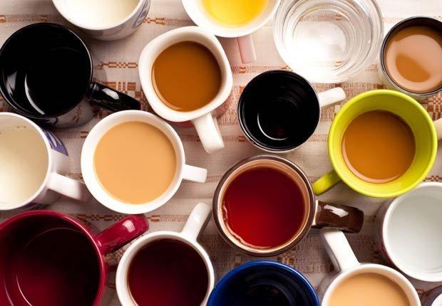 Café, 10 alimentos que te hacen ver más viejo