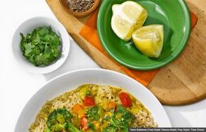 Cancer fighting foods (Travis Rathbone (Food Stylist: Roscoe Betsill; Prop Stylist: Thom Driver))