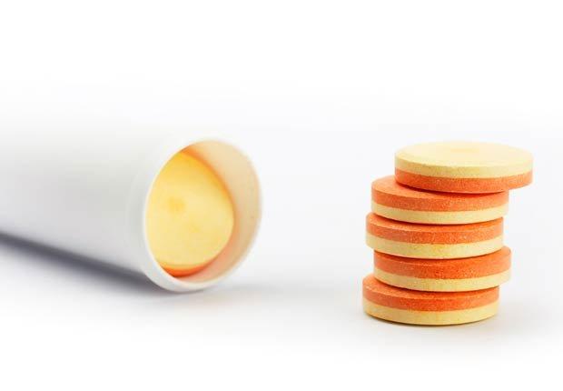 Vitamina C - Mitos sobre las vitaminas