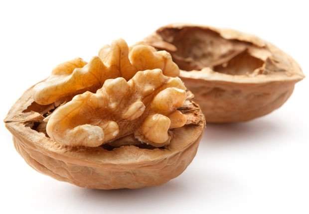Walnuts. In addition to being a natural source of melatonin, snacking on walnuts helps your body respond better to stress. For extra flavor, toast them briefly on top of the stove in a dry skillet until they're golden brown.
