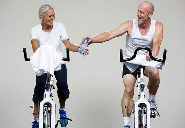 Fitness Flash High Intensity Training Health Benefits Lower Blood Pressure ESP