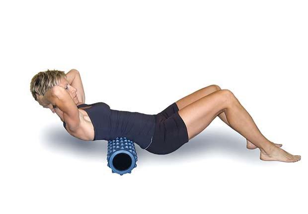 Mujer haciendo ejercicios - Regalos buenos para la salud