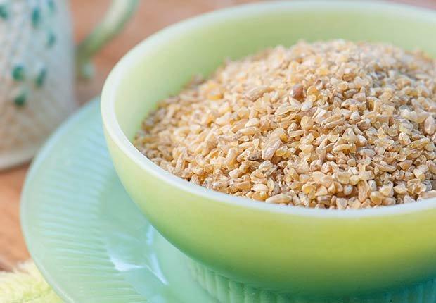 Trigo zorollo - Alimentos saludables