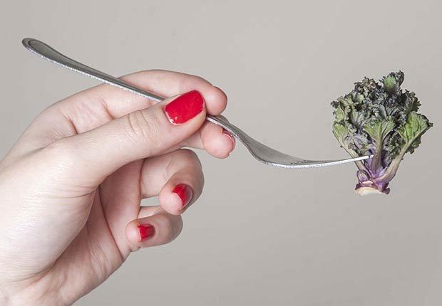 Kalettes - Alimentos saludables