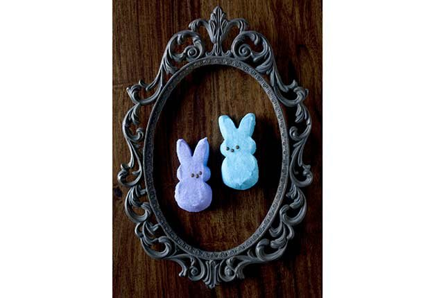 Curiosidades de los dulces Peeps - Dulces de Pascua