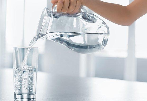 Sirviendo agua