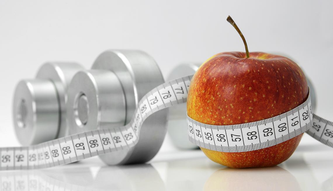 Qué es y cómo acelerar el metabolismo