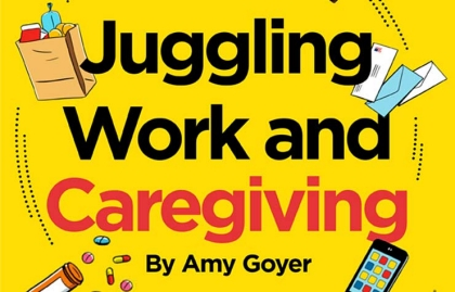 Bookstore: Juggling Work and Caregiving