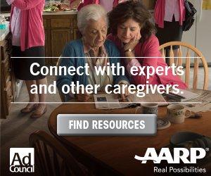Caregiving Resource Center - Find Resources