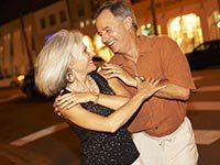 AARP teams with dating website How About We to help seniors meet online