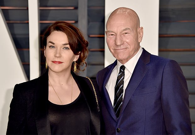 12 Famous May-December Couples - Newser | Headline News ...