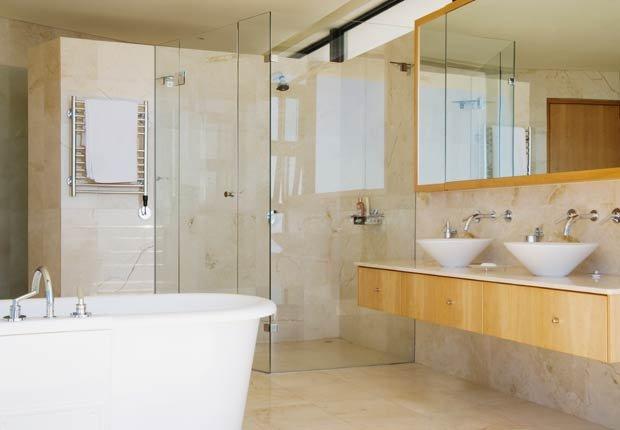 Rehacer el baño - 10 mejoras ideales para el 2014