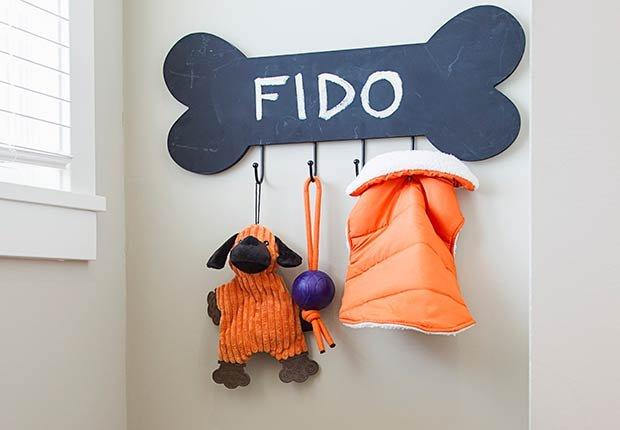 Ideas para decorar cuando hay mascotas en el hogar