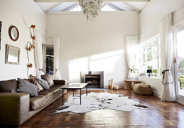 Tendencias que transformarán tu hogar en el nuevo año