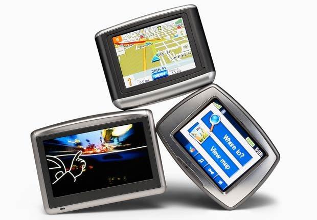 GPS, 10 regalos por Día del Padre
