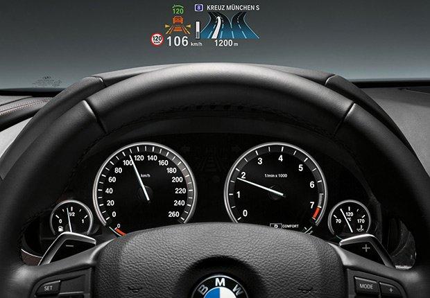 Última tecnología para automóviles: Nuevo sistema de alertas