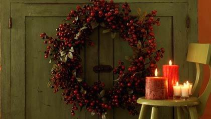 Decoraciones para navidad por menos de U$100 dólares