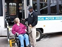 The affordable care act specialized transportation for Medical motor service rochester ny