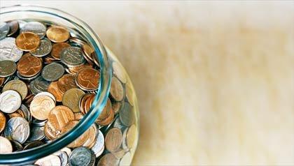 Exprima más su dinero - Ahorre