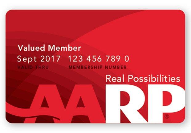 Tarjeta de membresía de AARP - Sácale provecho a tu cumpleaños y a tu edad