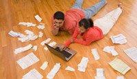Maneje debidamente sus facturas en el presente, para que su familia no tenga que hacerles frente en el futuro.<br>