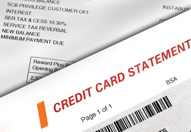 Estado de cuenta de banco - Consejos para mejorar tu crédito