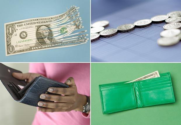 Money End Slide