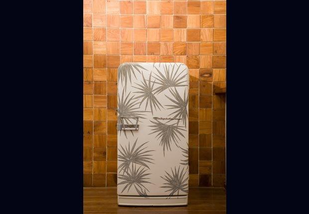Cubiertas decorativas magnéticas para aparatos de cocina - 10 mejoras para el hogar por menos de $100