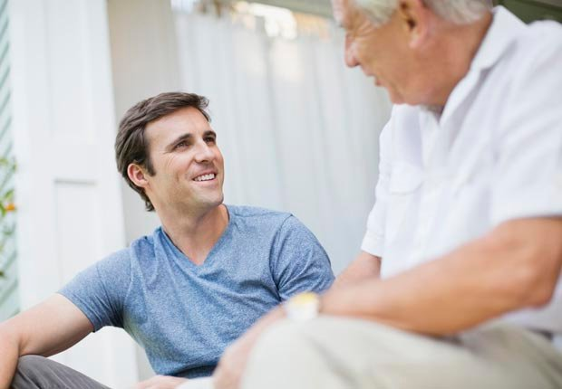Poor credit can affect your reputation. (Getty Images)