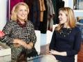 Rosemary fundadora de Halsbrook's Merchandising Advisor y la CEO Halsey Schroeder Meyer -  La Economía de la Longevidad