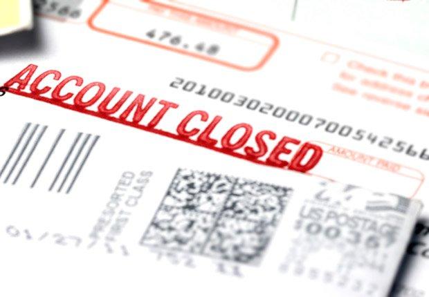 Anatomía del robo de identidad - Vigilar cuentas