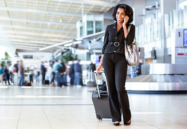 Viajes de negocios - Deducción de impuestos, gastos búsqueda de trabajo