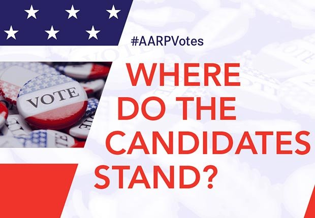 Update Your Vote page for Campaign Outreach