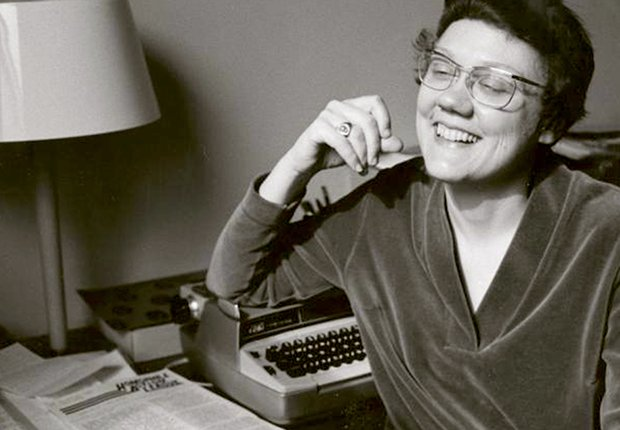 Barbara Gittings - Derechos de los homosexuales