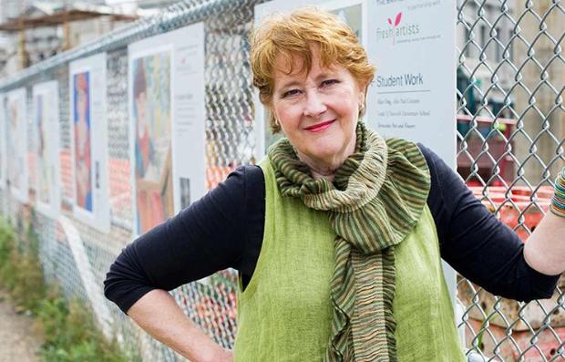 Barbara Chandler Allen