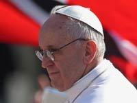 Papa Francisco saluda a los fieles - Al Papa Francisco se le removio parte de un pulmón - Pulmonia o tuberculosis