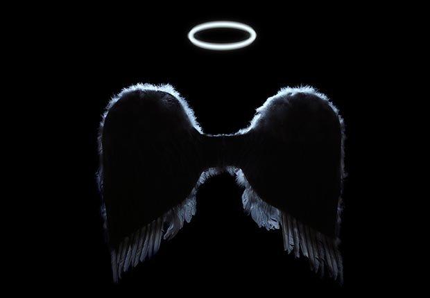 Ángeles - Cree usted en los aliens, zombies, reencarnación, fantasmas, vampiros, ángeles y otras cosas?