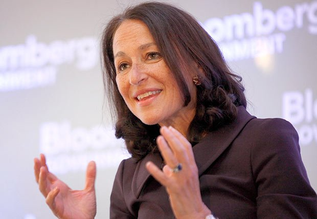 Margaret Hamburg, comisionada de la Administración de Alimentos y Medicamentos de los Estados Unidos - 25 mujeres maduras que gobiernan el mundo