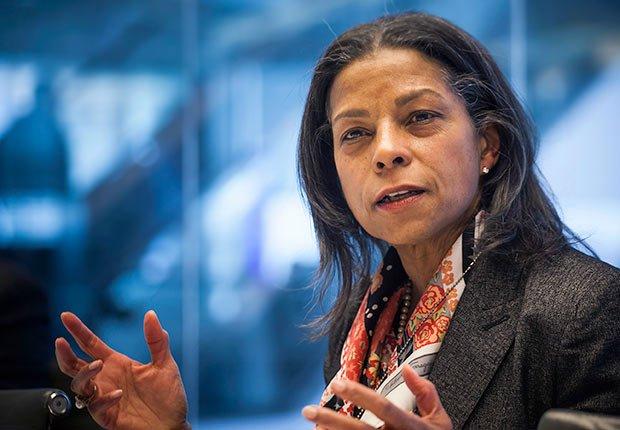 Dr. Risa Lavizzo-Mourey, CEO de la Fundación Robert Wood Johnson - 25 mujeres maduras que gobiernan el mundo