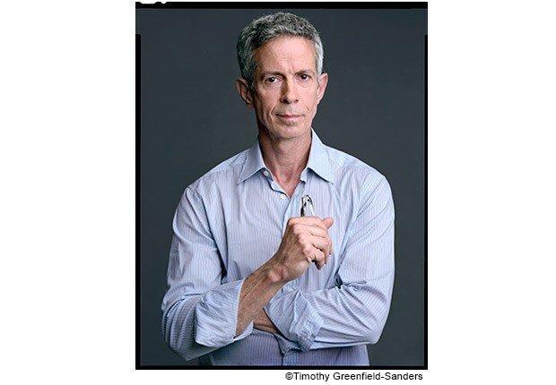 Peter Staley, activista del SIDA - 'La Lista de Boomer': Una generación que cambia el juego