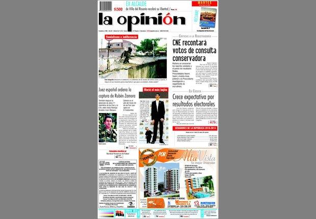 La Opinión - Periódicos hispanos que hicieron historia